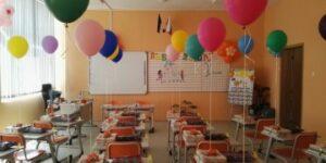 1868 деца са приети на първо класиране в първи клас в бургаските училища