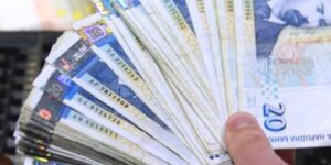 Плащане в брой на милиони левове установиха данъчните