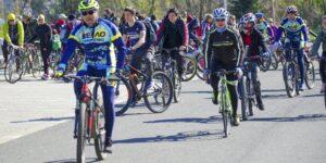 """Първи велопоход """"Вая"""" се проведе в Бургас"""