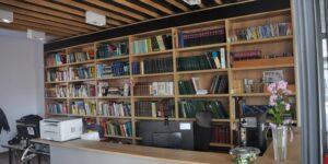 "Библиотека ""П.Яворов"" отвори новия си дом"