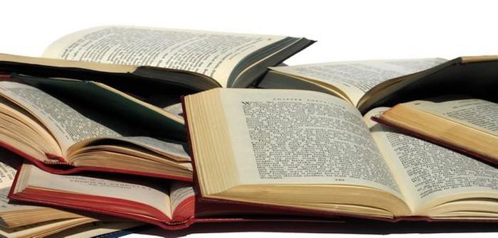 23 април – Световен ден на книгата