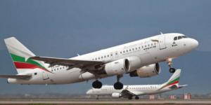 """Първите руски туристи пристигат в Бургас днес с два полета на """"България Еър"""", изпълнявани съвместно с Аерофлот"""