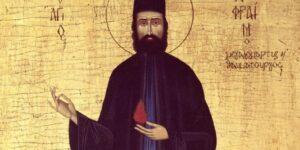 Приморско посреща чудотворните мощи на Свети Ефрем Нови